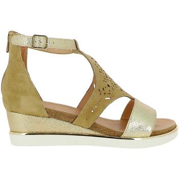 Chaussures Femme Sandales et Nu-pieds Fugitive NEVY OR
