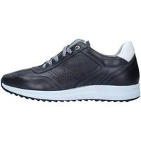 Chaussures Homme Baskets basses Melluso U16233A BLEU