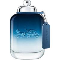 Beauté Homme Eau de toilette Coach Blue Edt Vaporisateur  100 ml