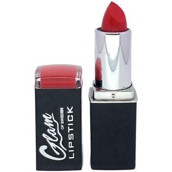 Beauté Femme Rouges à lèvres Glam Of Sweden Black Lipstick74-true Red 3,8 Gr