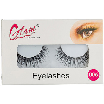 Beauté Femme Accessoires yeux Glam Of Sweden Eyelashes 006 7 Gr