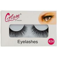 Beauté Femme Accessoires yeux Glam Of Sweden Eyelashes 024 7 Gr