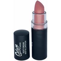 Beauté Femme Rouges à lèvres Glam Of Sweden Soft Cream Matte Lipstick 01-lovely 4 Gr