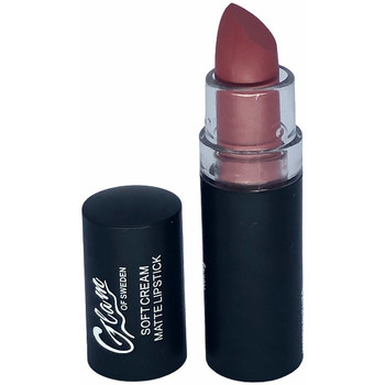 Beauté Femme Rouges à lèvres Glam Of Sweden Soft Cream Matte Lipstick 03-queen 4 Gr