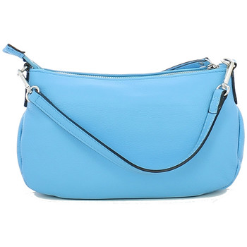 Sacs Femme Pochettes / Sacoches L'angolo D54.17_TU Bleu