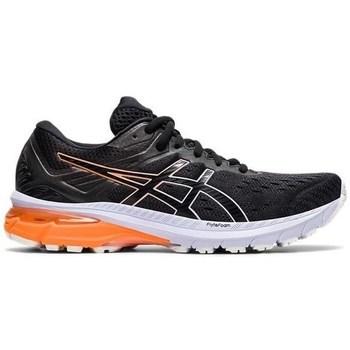 Chaussures Femme Running / trail Asics GT2000 9 Noir