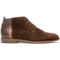 Chaussures Homme Boots Kost DOUGLAS 95 A CHOCOLAT CHOCOLAT