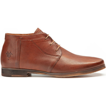 Chaussures Homme Boots Kost ALBE 27 V2 MARRON MARRON