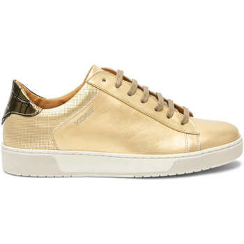 Chaussures Femme Baskets basses Kost BATTLE 61 GOLD GOLD