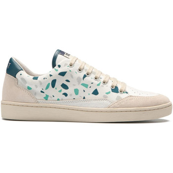 Chaussures Homme Baskets basses Kost COLDWAVE 33 C BLANC+TERRAZO BLANC+TERRAZO