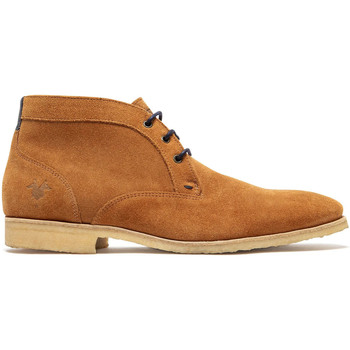 Chaussures Homme Boots Kost CALYPSO 5 CARAMEL CARAMEL