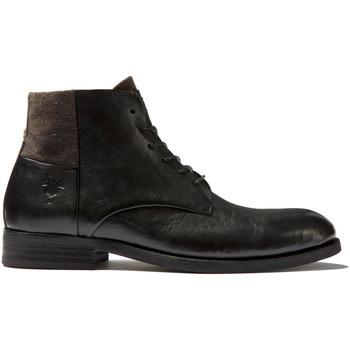 Chaussures Homme Boots Kost PIQUANT 33 NOIR NOIR
