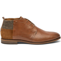 Chaussures Homme Boots Kost IRWIN 9 A BRANDY BRANDY