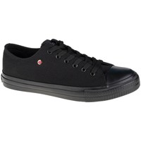 Chaussures Homme Baskets basses Lee Cooper LCW21310087M Noir