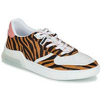 Chaussures Femme Baskets basses Coach CITYSOLE COURT Multicolore