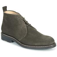 Chaussures Homme Derbies Pellet MIRAGE Gris