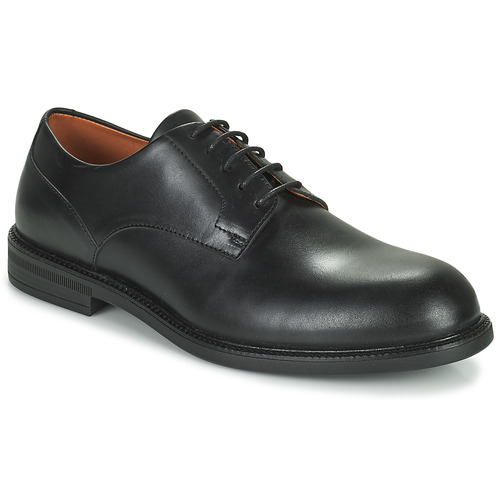 Chaussures Homme Derbies Pellet ALI Noir