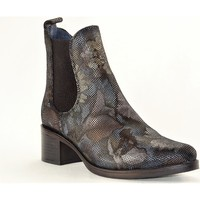 Chaussures Femme Bottines PintoDiBlu 79260 MULTI METAL