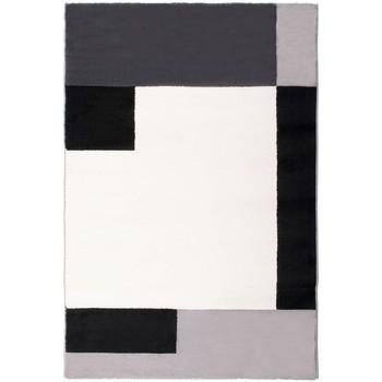 Maison & Déco Tapis Kb8 Tapis loft graphique 100x150 cm Gris