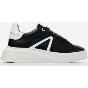 Chaussures Femme Baskets mode Alexander Smith CARNABY nero-bianco