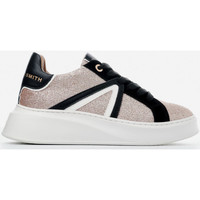 Chaussures Femme Baskets mode Alexander Smith CARNABY nero-nudo