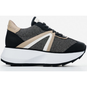 Chaussures Femme Baskets mode Alexander Smith CHELSEA argento-nudo