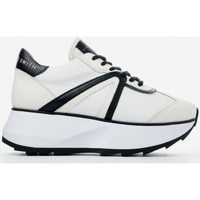 Chaussures Femme Baskets mode Alexander Smith CHELSEA bianco