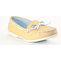Chaussures Femme Mocassins Suredelle 30085 BEIGE NUDE