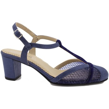 Chaussures Femme Escarpins Gasymar 1213 Azul