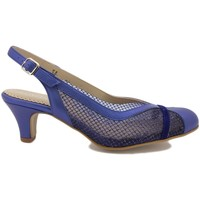 Chaussures Femme Escarpins Gasymar 1232 Azul