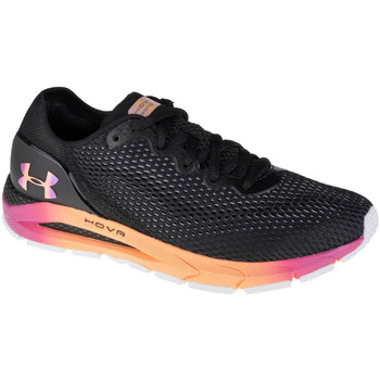 Chaussures Femme Running / trail Under Armour W Hovr Sonic 4 CLR SFT Noir