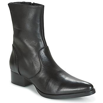 Bottines / Boots Betty London IANO Noir 350x350