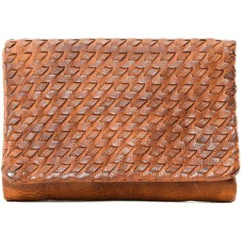 Sacs Femme Portefeuilles Oh My Bag ATACAMA Orange patiné