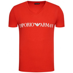 Vêtements Homme T-shirts manches courtes Ea7 Emporio Armani Tee-shirt Emporio Anthracite
