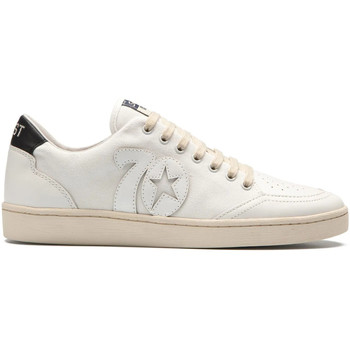 Chaussures Homme Baskets basses Kost SEVENTIES 33 BLANC BLANC