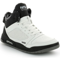 Chaussures Garçon Baskets montantes Nasa Na Brycac BLANC