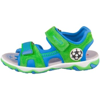 Chaussures Garçon Dream in Green Superfit Mike 30 Vert, Bleu