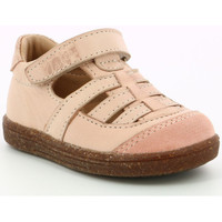 Chaussures Fille Sandales et Nu-pieds Aster Waba ROSE