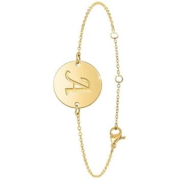 Comment faire un retour Femme Bracelets Sc Bohème B2281-DORE-A Doré