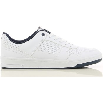 Chaussures Homme Baskets basses Botty Selection Hommes 487120 BLANC