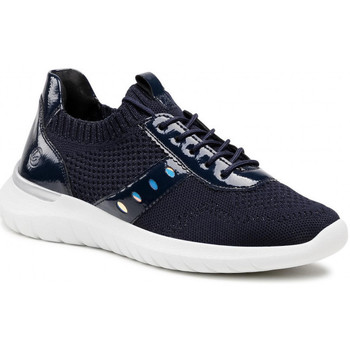 Chaussures Femme Baskets basses Remonte Dorndorf R5701-14 BLUE