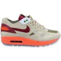 Chaussures Baskets mode Nike Air Max 1 Clot Kiss Of Death Dd1870-100 Beige