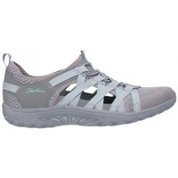 Chaussures Femme Baskets mode Skechers 158005 GYAQ Mujer Gris gris
