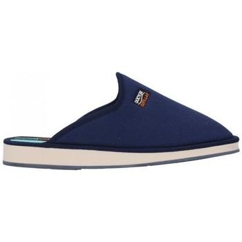 Chaussures Femme Chaussons Doctor Cutillas 24520 Mujer Azul marino bleu