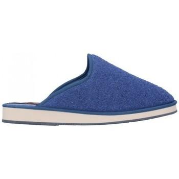 Chaussures Femme Chaussons Doctor Cutillas 24513 Mujer Azul bleu