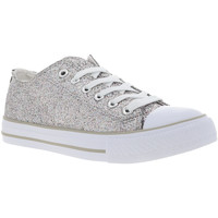 Chaussures Femme Baskets mode Chattawak ANELYSE Gris