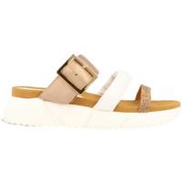 Chaussures Femme Mules Gadea Mule san-1 blanc