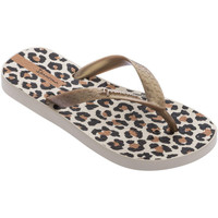 Chaussures Fille Tongs Ipanema Fille tongs Beige