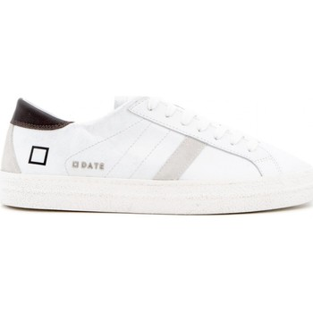Chaussures Homme Baskets basses Date HL-SO-WM BIANCO
