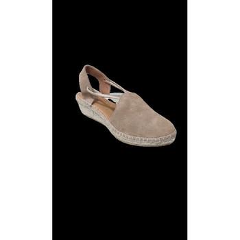Chaussures Femme Espadrilles La Maison De L'espadrille 243poudre-3 Cuero